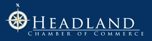 The Headland Area Chamber of Commerce serves as a community leader, fostering growth and promotion of its members.