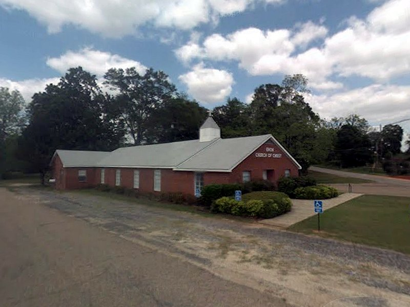 Enon Church of Christ