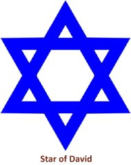 religion-jewish-star-of-david